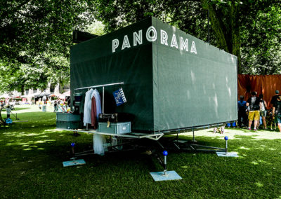 Panorama. Photo: T. Greder